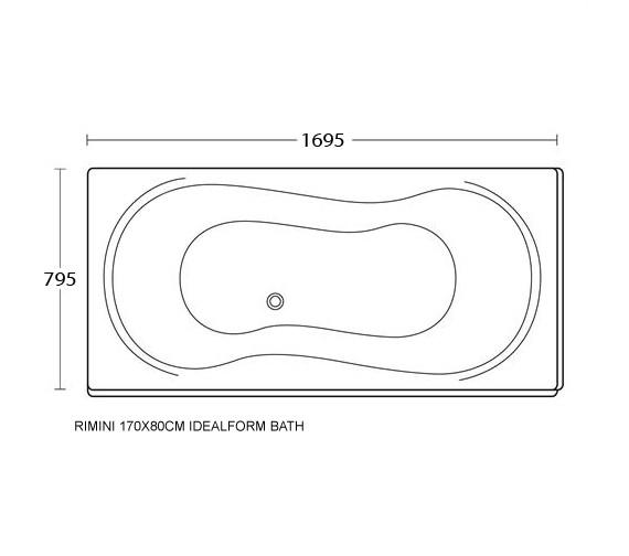 Technical drawing QS-V3255 / E277401