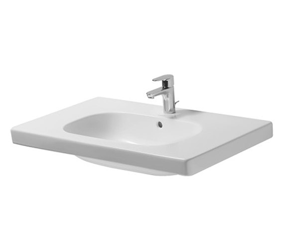 Additional image of Duravit  XL658101818