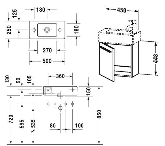 Technical drawing QS-V47431 / XL6208R2121