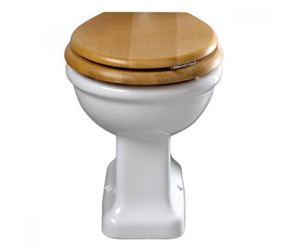 Imperial Etoile Back To Wall WC Pan - ET1BC01030