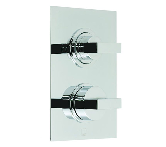 Vado Notion Concealed Thermostatic Shower Valve