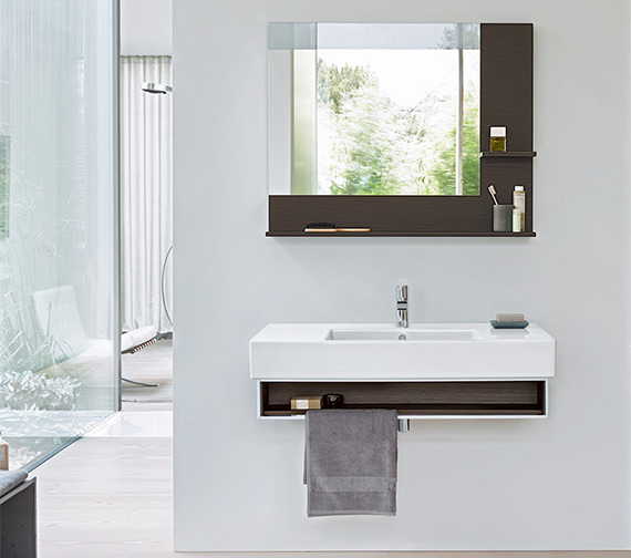 Additional image of Duravit  VE732101818