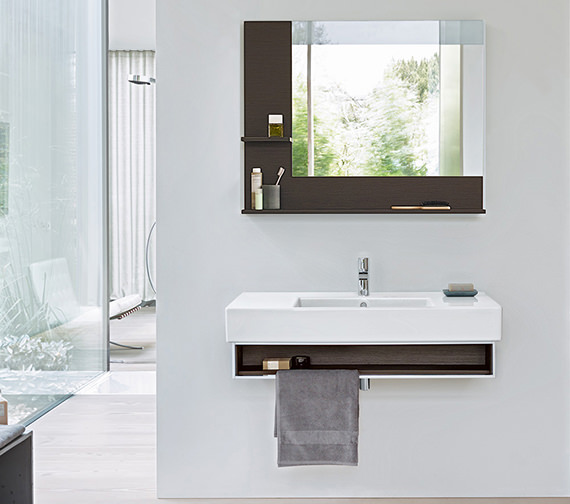 Additional image of Duravit  VE731201818