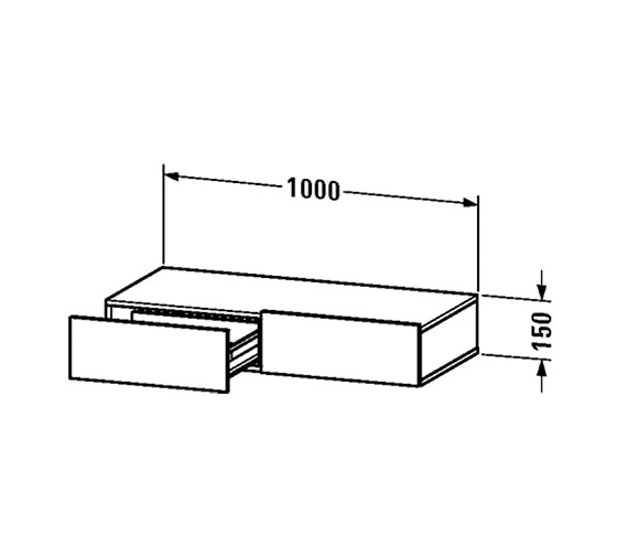 Technical drawing QS-V63447 / DS827001818