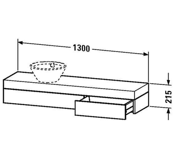 Technical drawing QS-V21193 / FO838001818