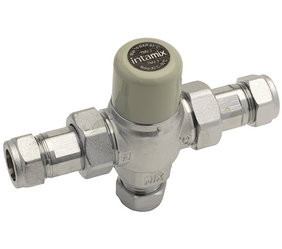 Sagittarius 15mm Thermostatic Blending Valve