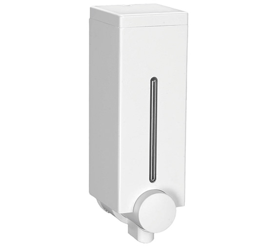 Sagittarius Compact 1 Section Soap Dispenser