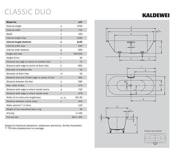 Technical drawing QS-V19344 / 290700010001