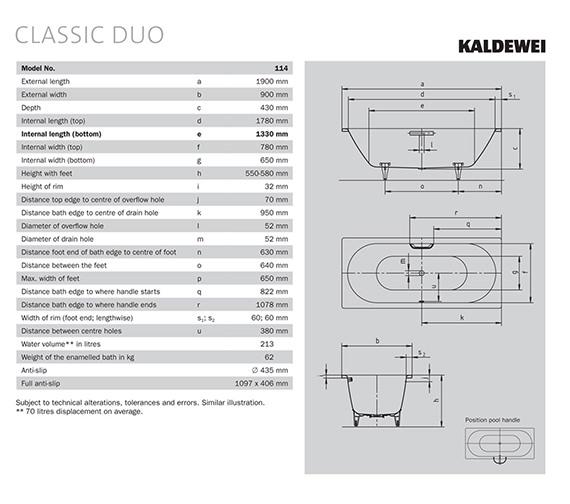 Technical drawing QS-V35927 / 291500010001