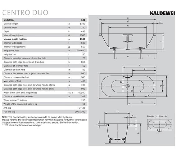 Technical drawing QS-V35988 / 283100010001