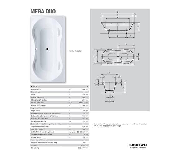 Technical drawing QS-V35947 / 223400010001