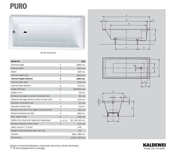 Technical drawing QS-V35941 / 256300010001