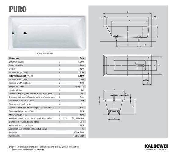 Technical drawing QS-V35937 / 258300010001