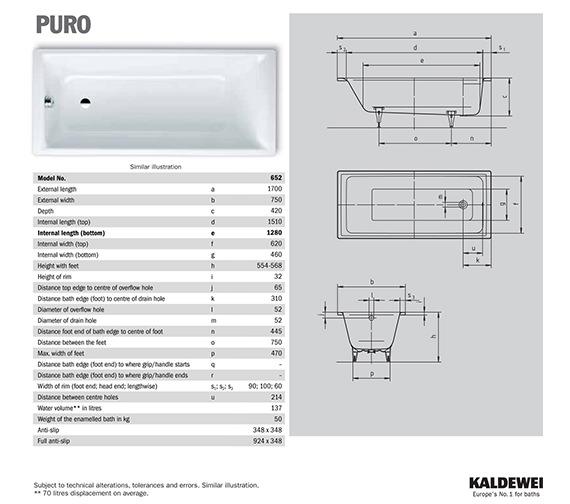 Technical drawing QS-V35939 / 256200010001