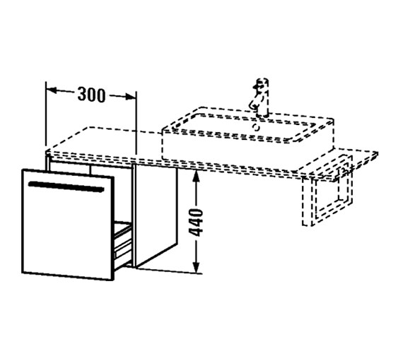 Technical drawing QS-V59564 / XL673101818