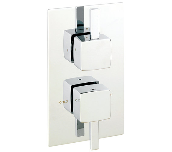 Sagittarius Axis Concealed Thermostatic Shower Valve
