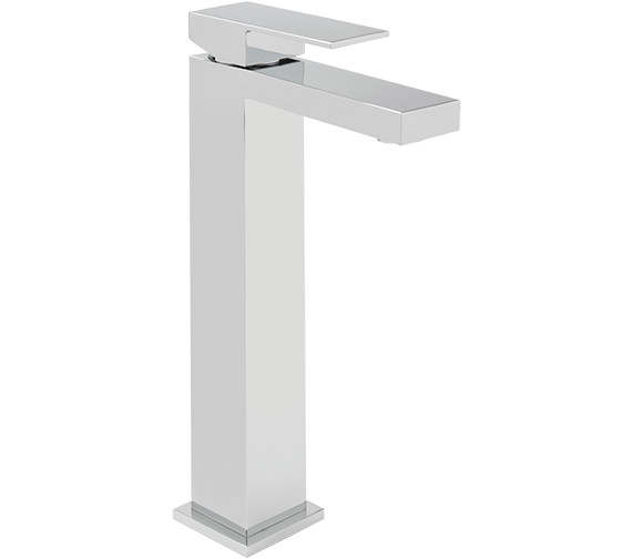 Sagittarius Blade Extended Monobloc Basin Mixer Tap Without Waste