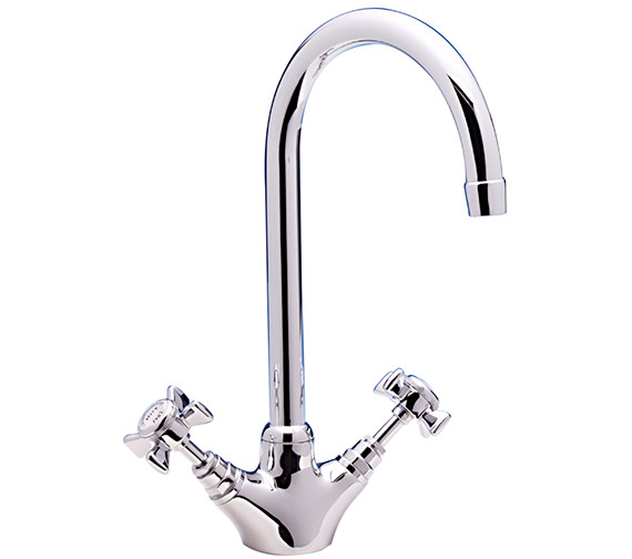 Sagittarius Churchmans Monobloc Kitchen Sink Mixer Tap
