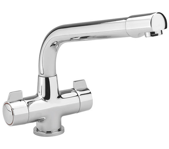 Sagittarius Contract Monobloc Kitchen Sink Mixer Tap