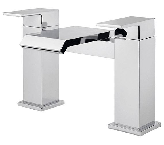 Sagittarius Dakota Deck Mounted Bath Filler Tap