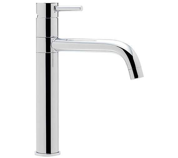 Sagittarius Ergo Top Lever Monobloc Kitchen Sink Mixer Tap