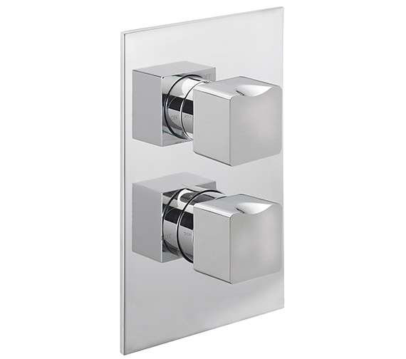 Sagittarius Matisse Concealed Thermostatic Shower Valve