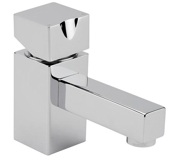 Sagittarius Matisse Deck Mounted Monobloc Bath Filler Tap