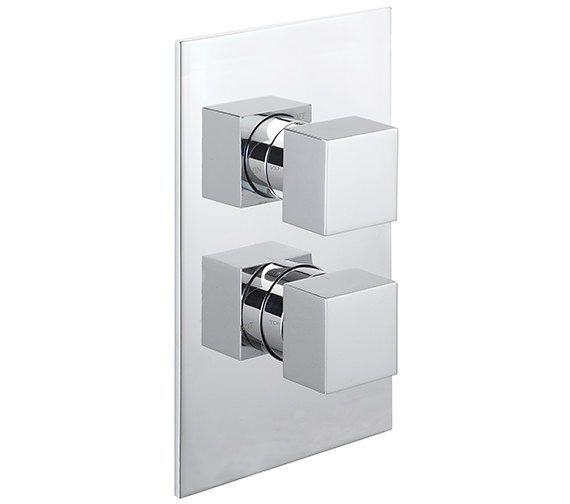 Sagittarius Pablo Concealed Thermostatic Shower Valve