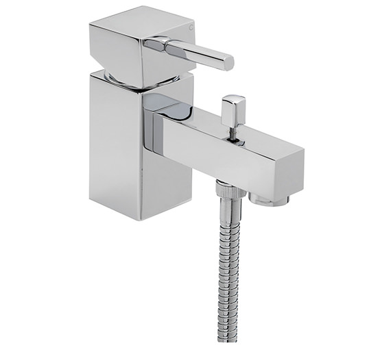 Sagittarius Pablo Monobloc Bath Shower Mixer Tap With Kit