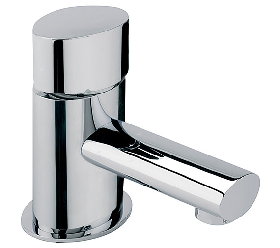 Sagittarius Oveta Cloakroom Basin Mixer Tap Without Waste