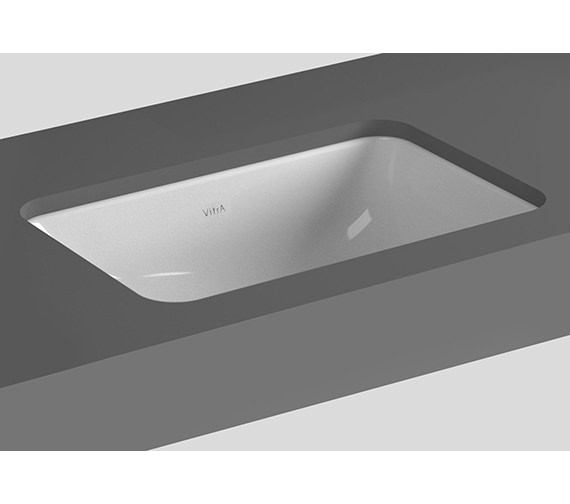 Additional image of Vitra Bathrooms  5473B003-0618