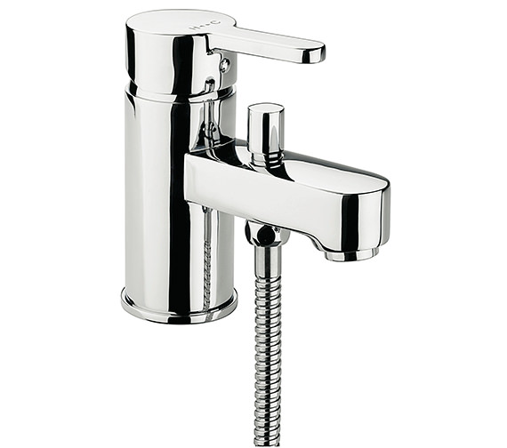 Sagittarius Plaza Monobloc Bath Shower Mixer Tap With No.1 Kit