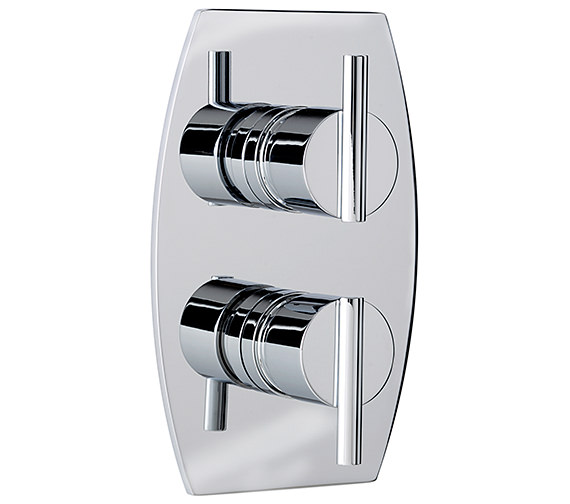 Sagittarius Pure Concealed Thermostatic Shower Valve
