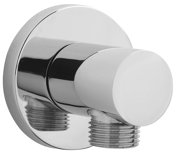 Sagittarius Deluxe Wall Mounted Shower Outlet