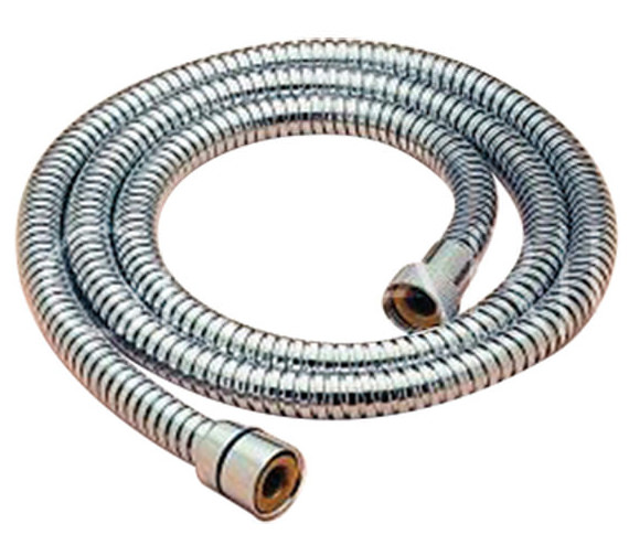 Sagittarius 8mm Conical End Double Interlock 1500mm Shower Hose