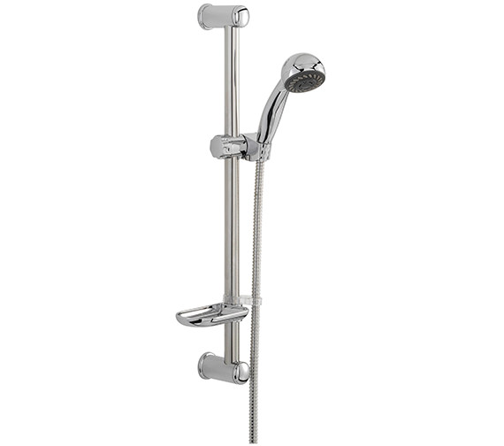 Sagittarius Varianta 3 Mode Shower Slide Rail Kit
