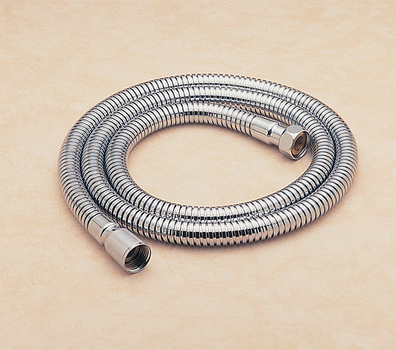 Sagittarius 12mm Conical End Double Interlock 1500mm Shower Hose