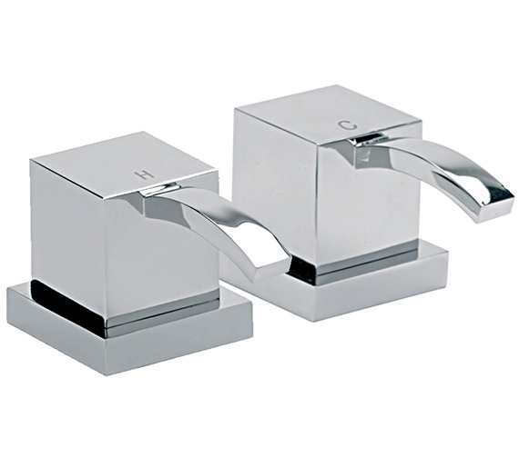 Sagittarius Arke Deck Mounted Pair Of Side Valves