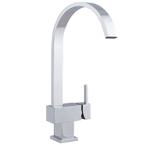 Astracast Indus Monobloc Single Lever Kitchen Sink Mixer Tap