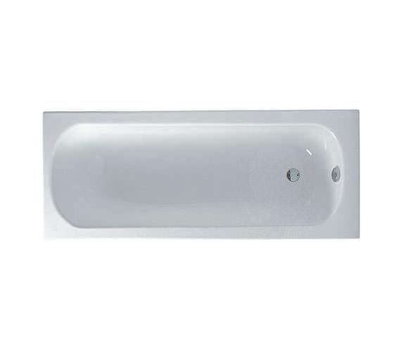 VitrA Optima Standard Bath 1500 x 700mm - 50800001000