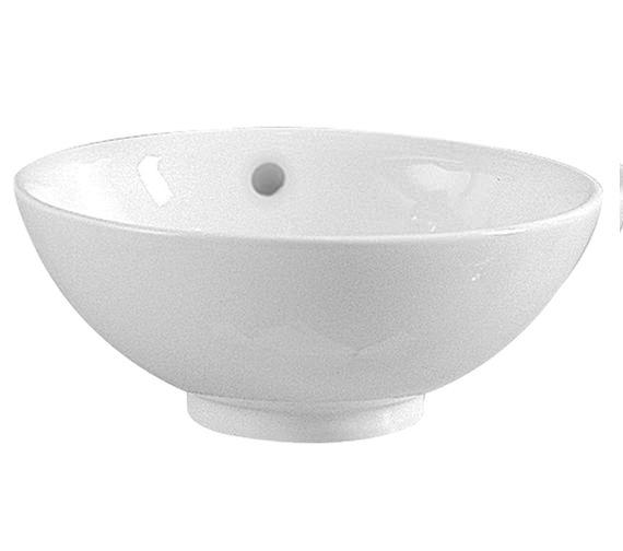 VitrA Countertop Basin 420mm - 4324B003-0012