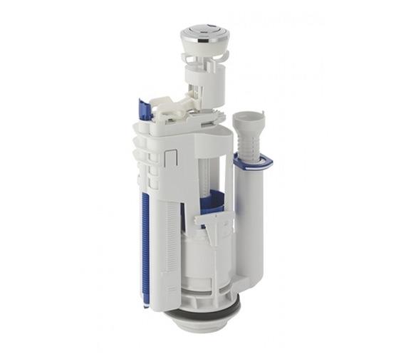 Geberit Dual Flush Valve Type 280 For Ceramic Cistern