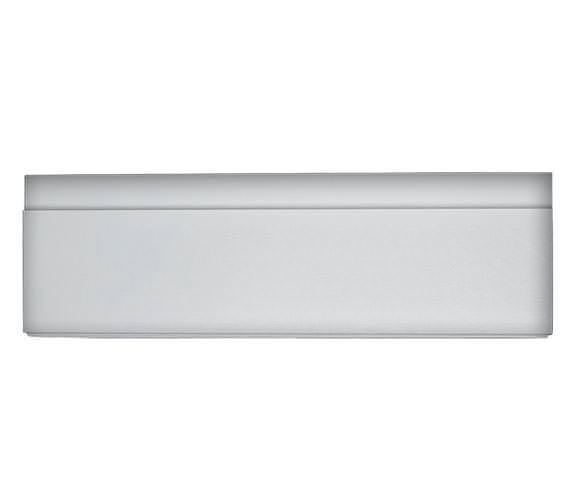 Trojan White Front Bath Panel 1700 x 510mm - Trojan