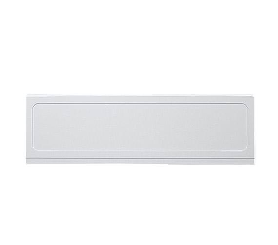 Trojan Ikon 1700mm Front Bath Panel White - Trojan