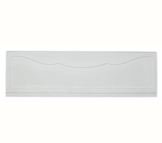 Trojan Azure Acrylic Bath Panel 1700mm x 510mm - Trojan - QS-5005