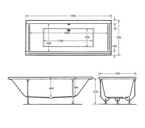 Technical drawing QS-V999962 / Trojan - QS-999962