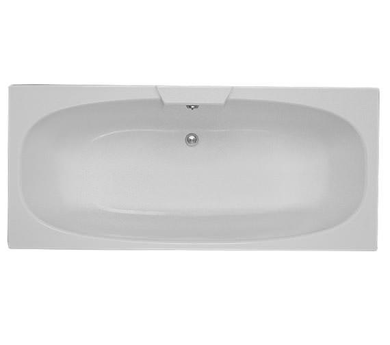 Trojan Algarve Double Ended Bath 1700 x 750