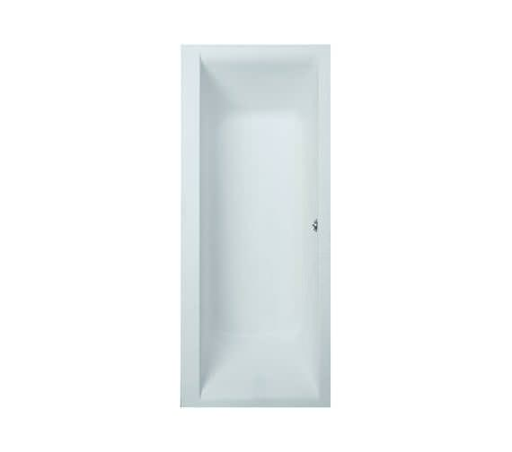 Trojan Elite Double Ended Bath 1700 x 700mm Image
