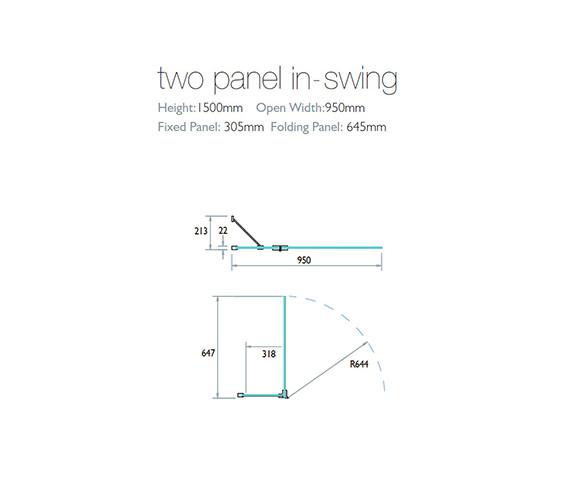 Technical drawing QS-V28808 / 4BASC2PFINS