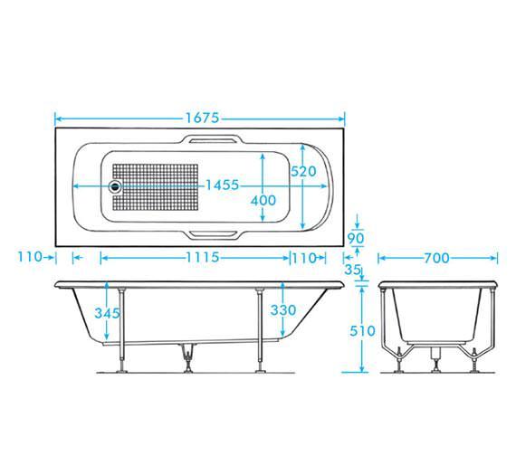Technical drawing QS-V59897 / AB0137